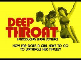 intimate film deep throat