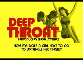 intimate film deep throat