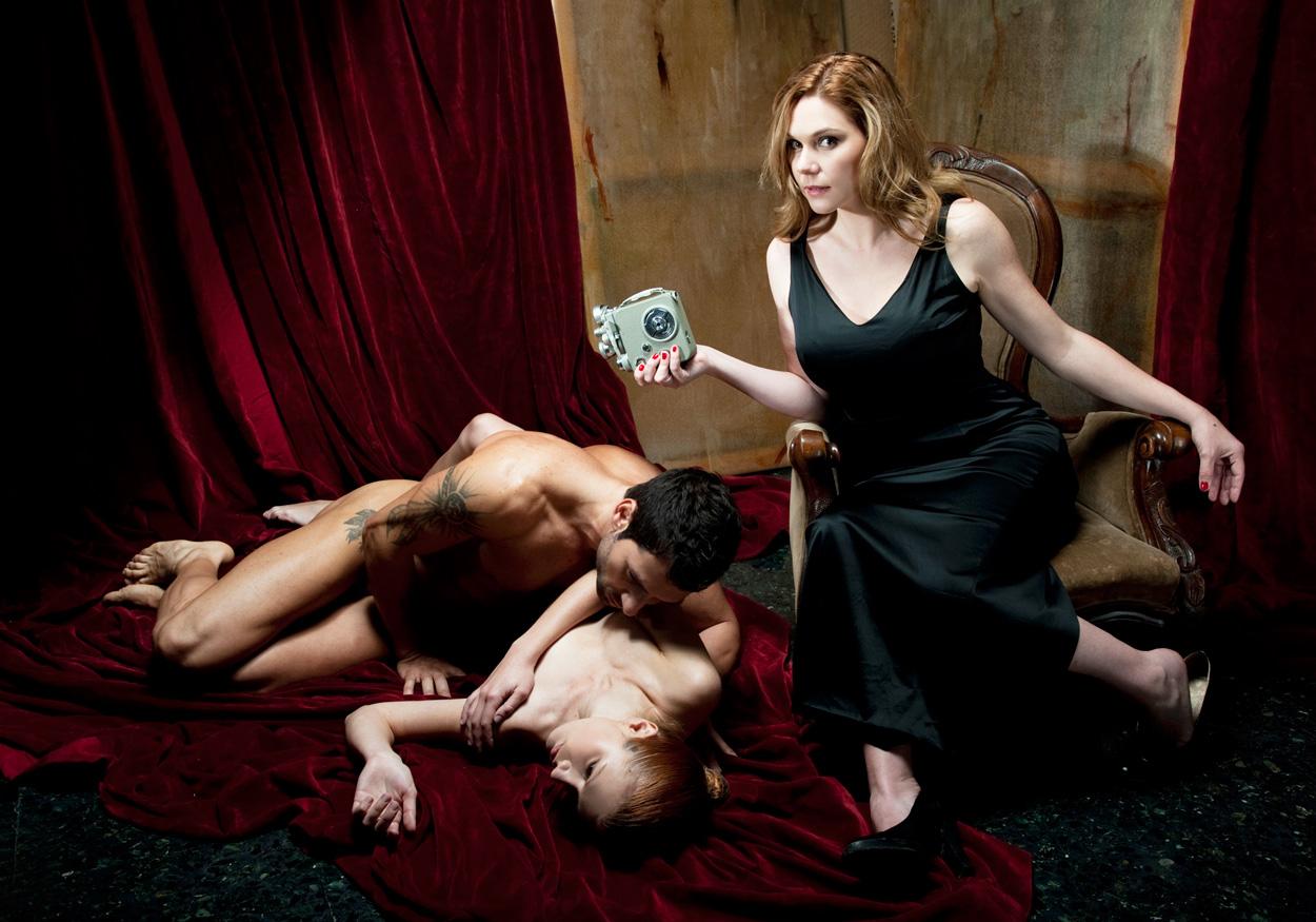 Erika Lust Porn