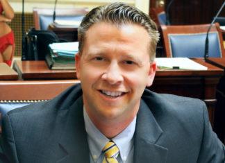 Todd Weiler