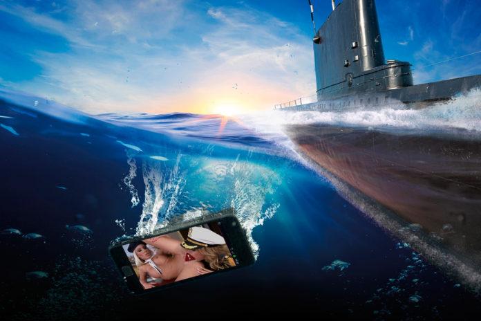 uk navy, bans porn movies on ships