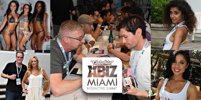 xbiz cam awards 2017 miami