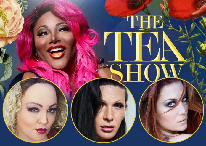 teashow 2017