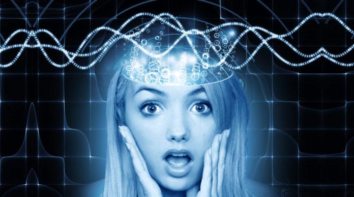 brain wave vibrator