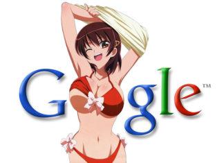 google boobs humor