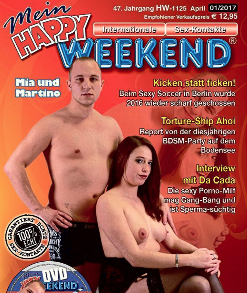 happy weekend sex sex kontakten