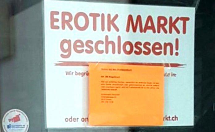 erotik markt