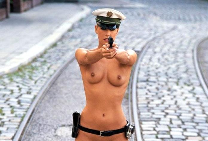 Porno Polizei