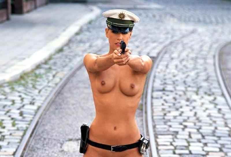 Kostenlose Pornos Polizei