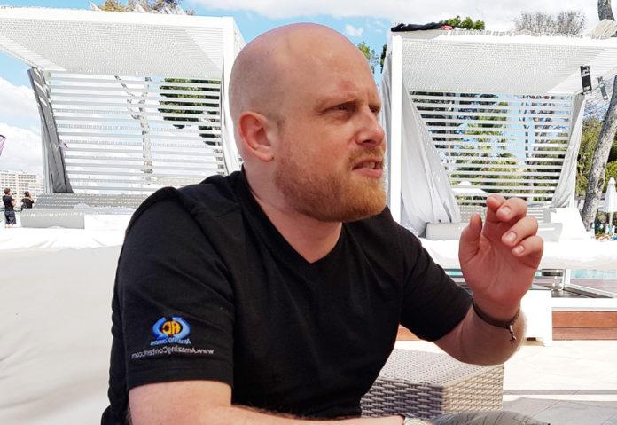 Stefan Geisler