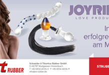 st rubber joyride