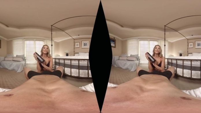vr-porn in hotel rooms
