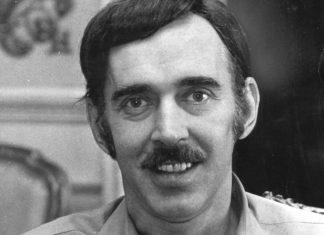 Chuck Renslow in 1977