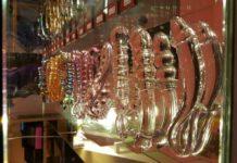 glass dildos
