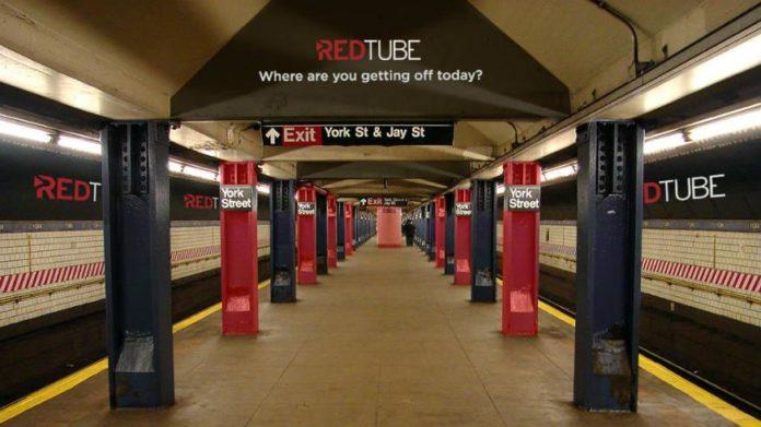 redtube tube station