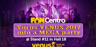 fancentro in Berlin