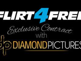 flirt4free und diamond pictures