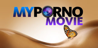 my porn movie