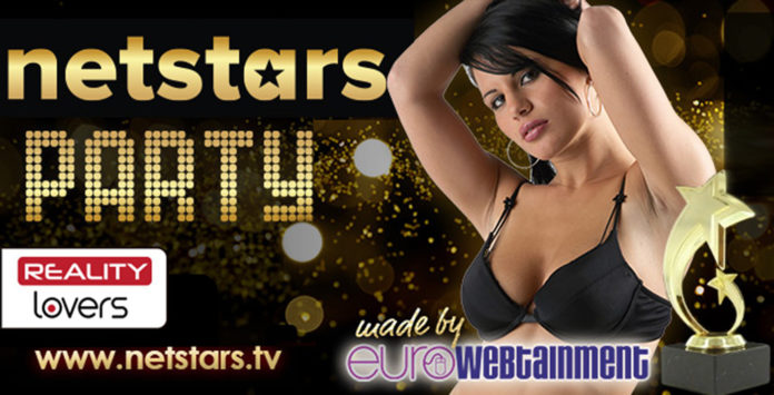 netstar party berlin