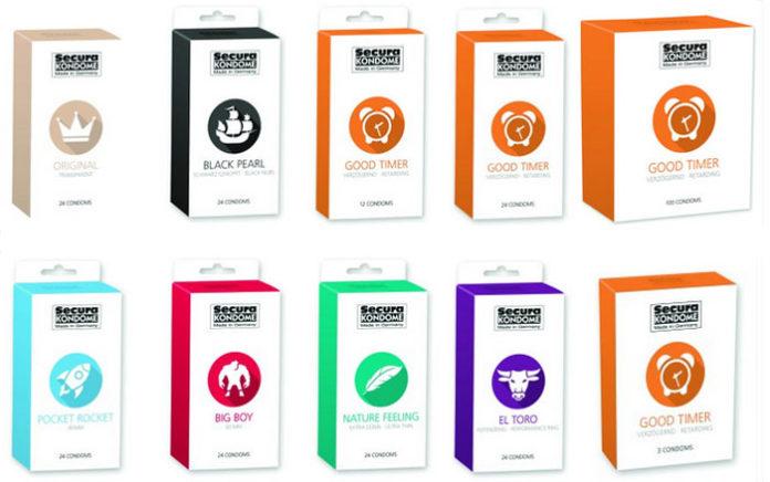 orion condoms