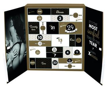 fetish kalender