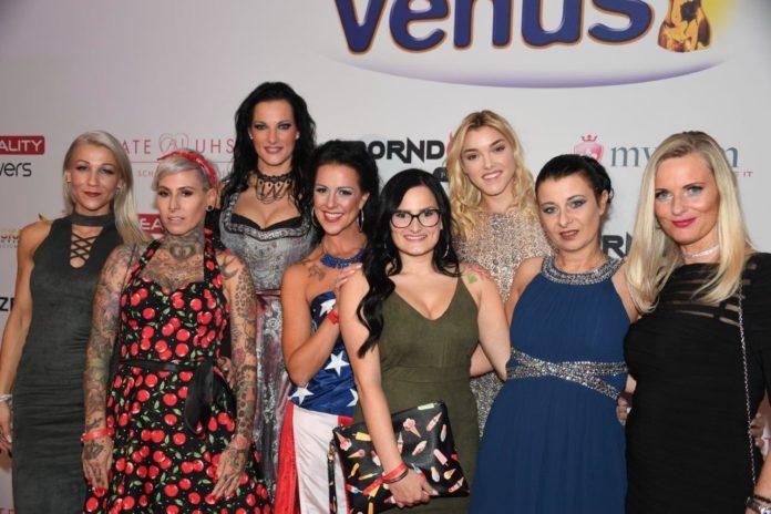 venus awards 2017