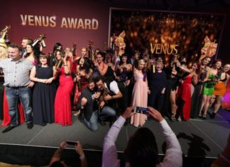 venus awards berlin