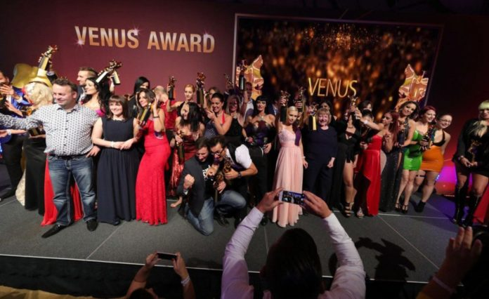 venus awards berlin