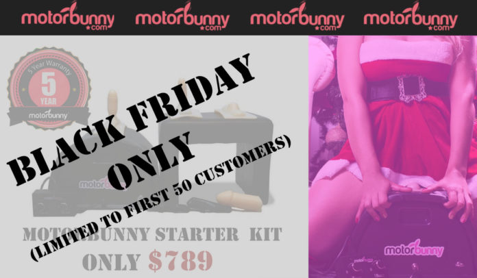 moterbunny black friday angebot