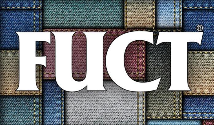 fuct brand