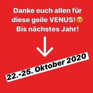 venus berlin 2020