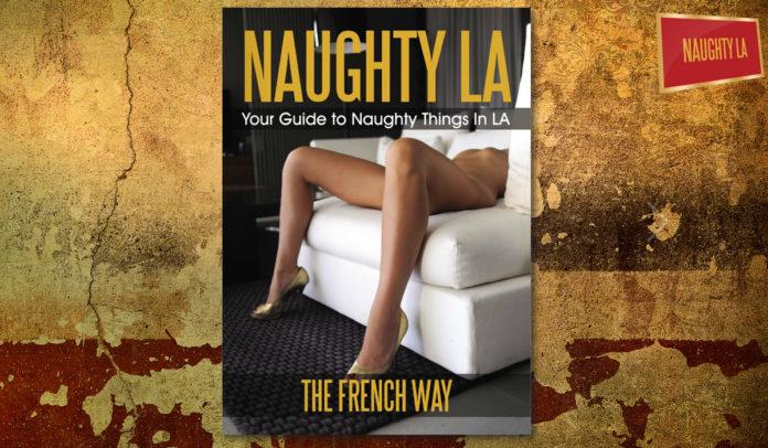 naughty LA