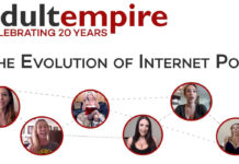 20 jahre adult empire
