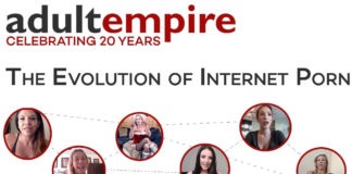 20 jahre adult empire
