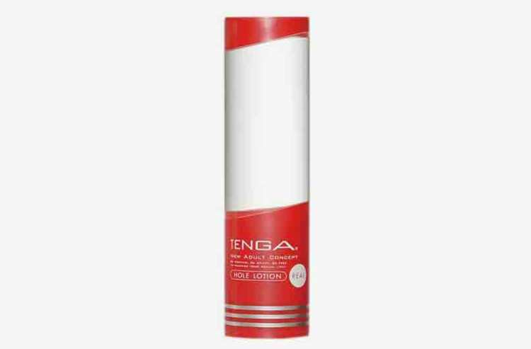Tenga Hole Lotion, Real