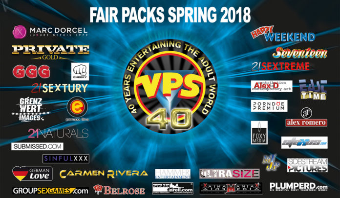 vps fair packs