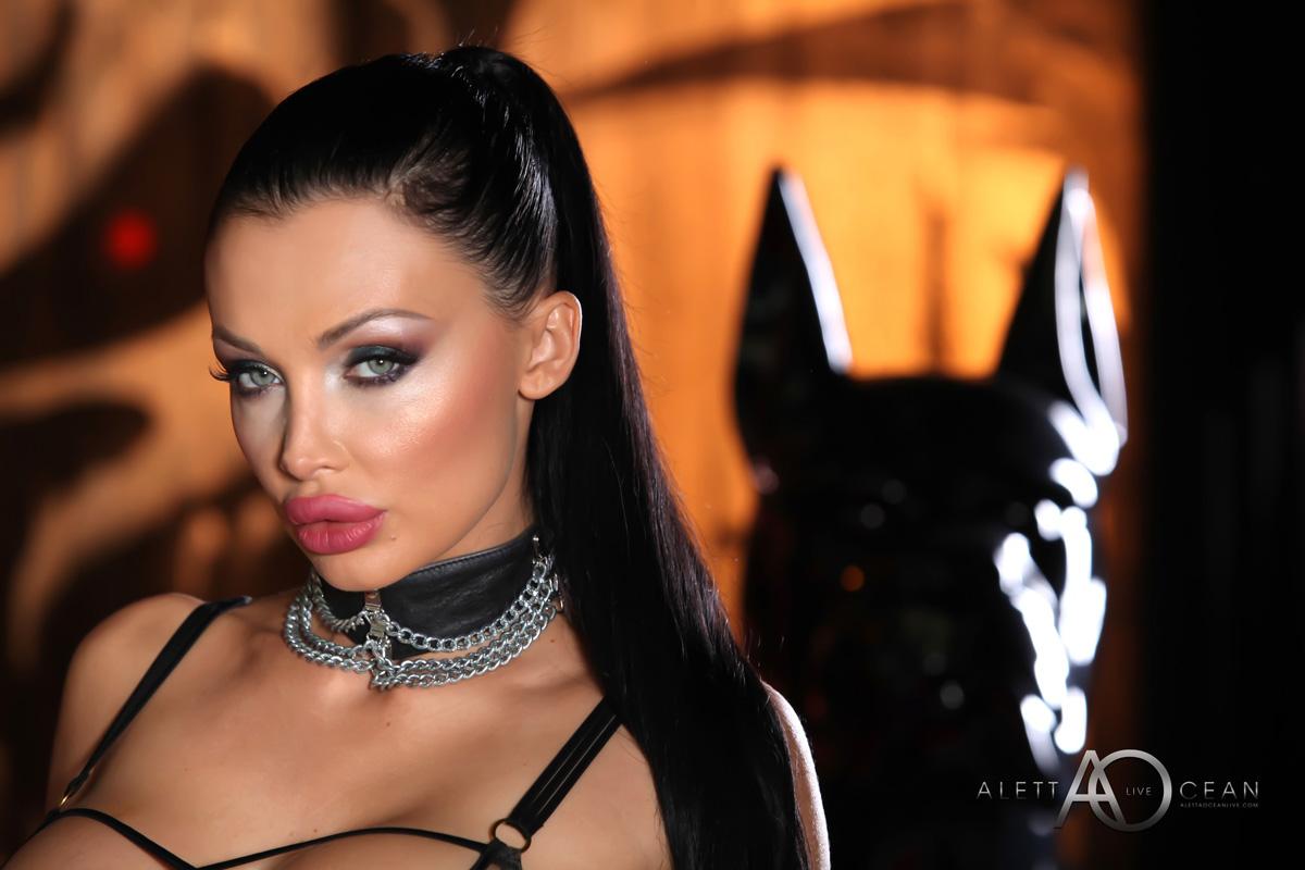 Aletta Ocean Van Porn Video aletta ocean will attend the venus 2018 - venus adult news