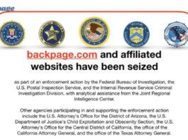 backpage.com seized