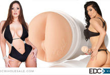 EDC Fleshlight models