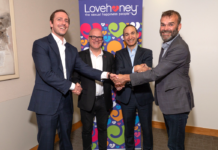 lovehoney verkauft an Telemos Capital
