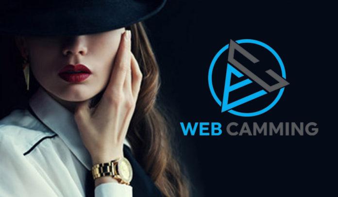 webcamming