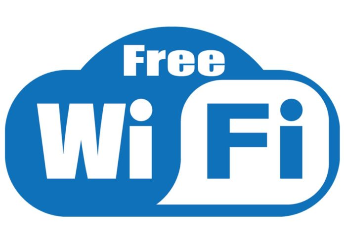 free wifi germany