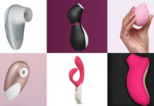 sex toythe most silent sex toys test