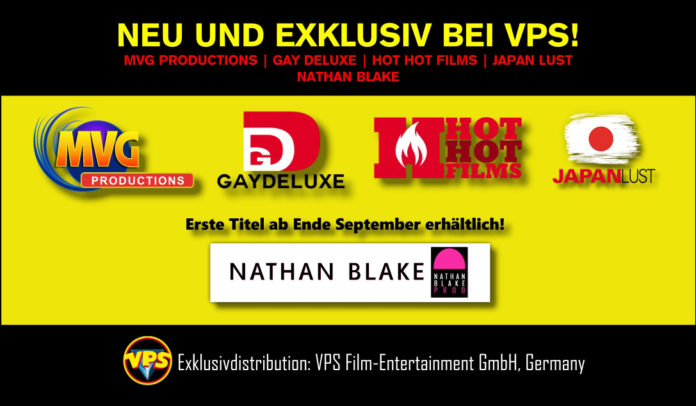 neue labels VPS