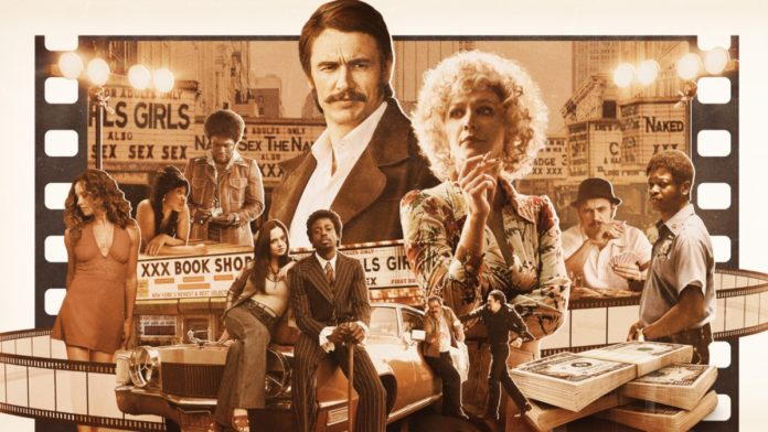 HBO the deuce s4