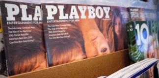 playboy schalgzeile