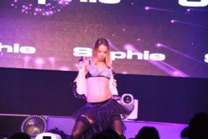 Erotische live shows