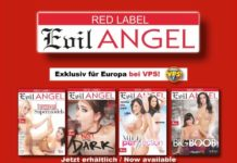 evil angel red label