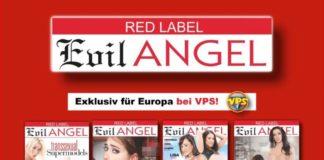 evil angel red label