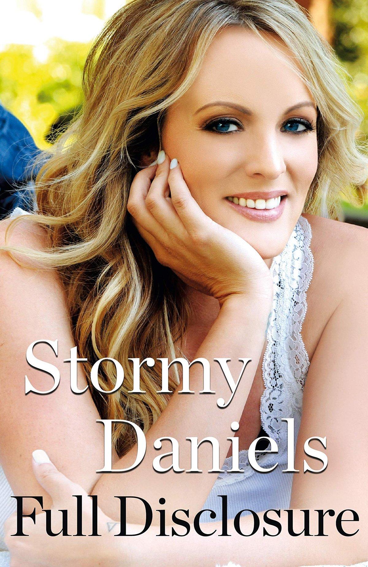 stormy daniels full disclosure